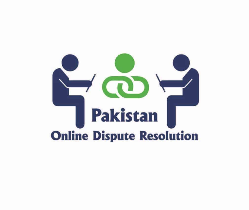 Pakistan Online Dispute Resolution